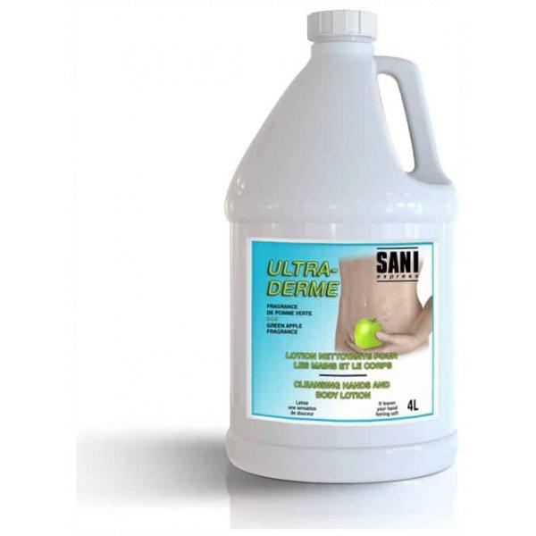 Lotion pour le corps Ultra-Derme