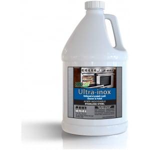 Ultra inox Sani-Bio