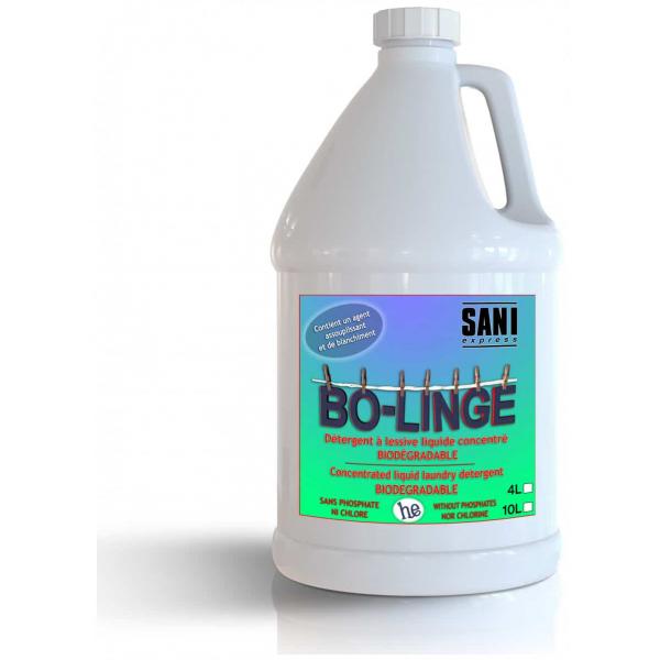 Bo-Linge