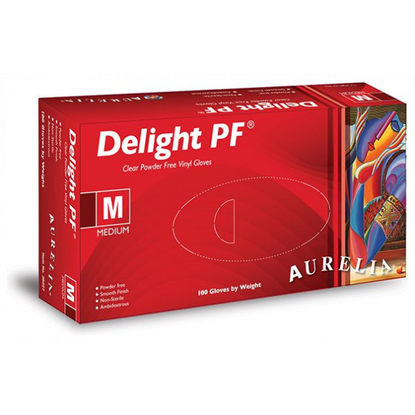Aurelia® Delight Clear PF®