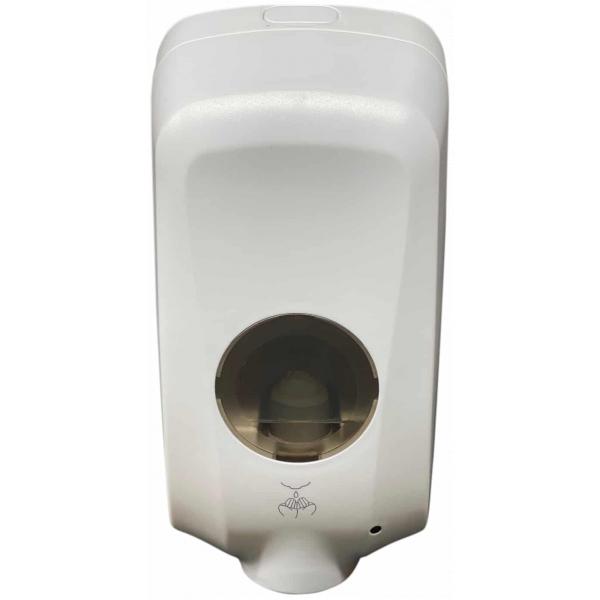 Distributrice à savon à main en gel ou lotion automatique